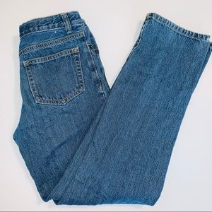 Boys Crazy 8 Straight Jeans